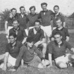 Männermannschaft 1948