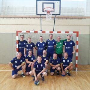 Read more about the article Erster Sieg der Saison für unsere Männer